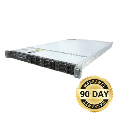 dell poweredge r610 server with warranty