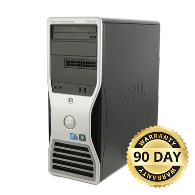 dell workstation with warranty