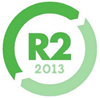 R2 Responsible Recycling Certification Logo