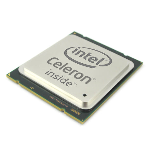 Intel Celeron 420 Processor (1.60Ghz)