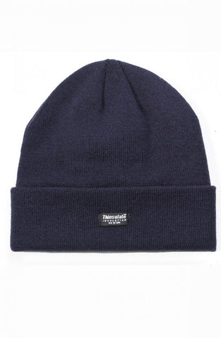 Men's Thinsulate Hat Navy