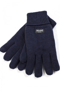 Men's Thinsulate Gloves Navy