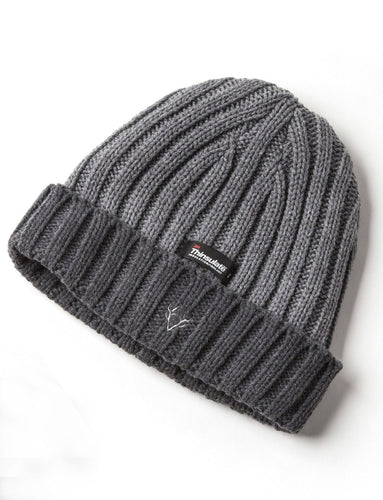 Men's Thinsulate Hat Grey
