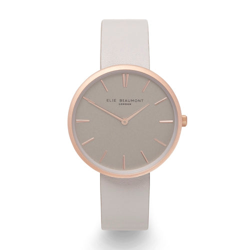 Hampstead Watch Grey