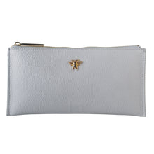 Grey Bee Purse
