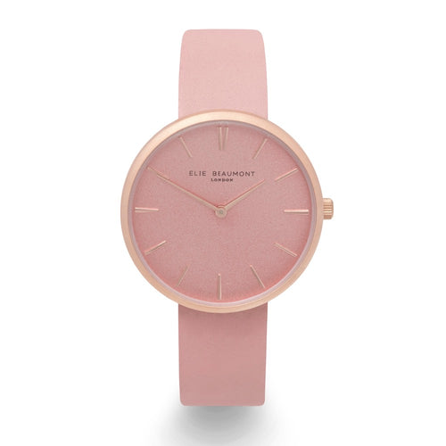 Hampstead Watch Pink