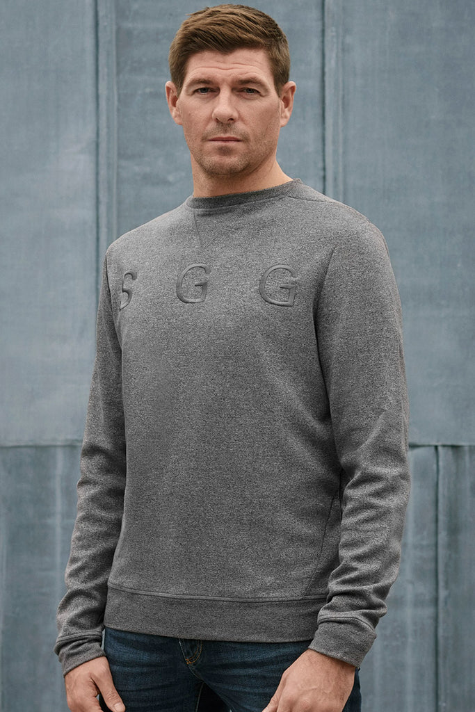 Arnhelm Sweat Grey