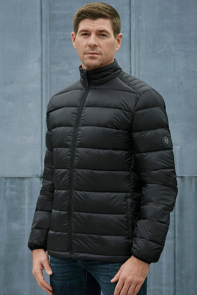 Baltic Down Jacket