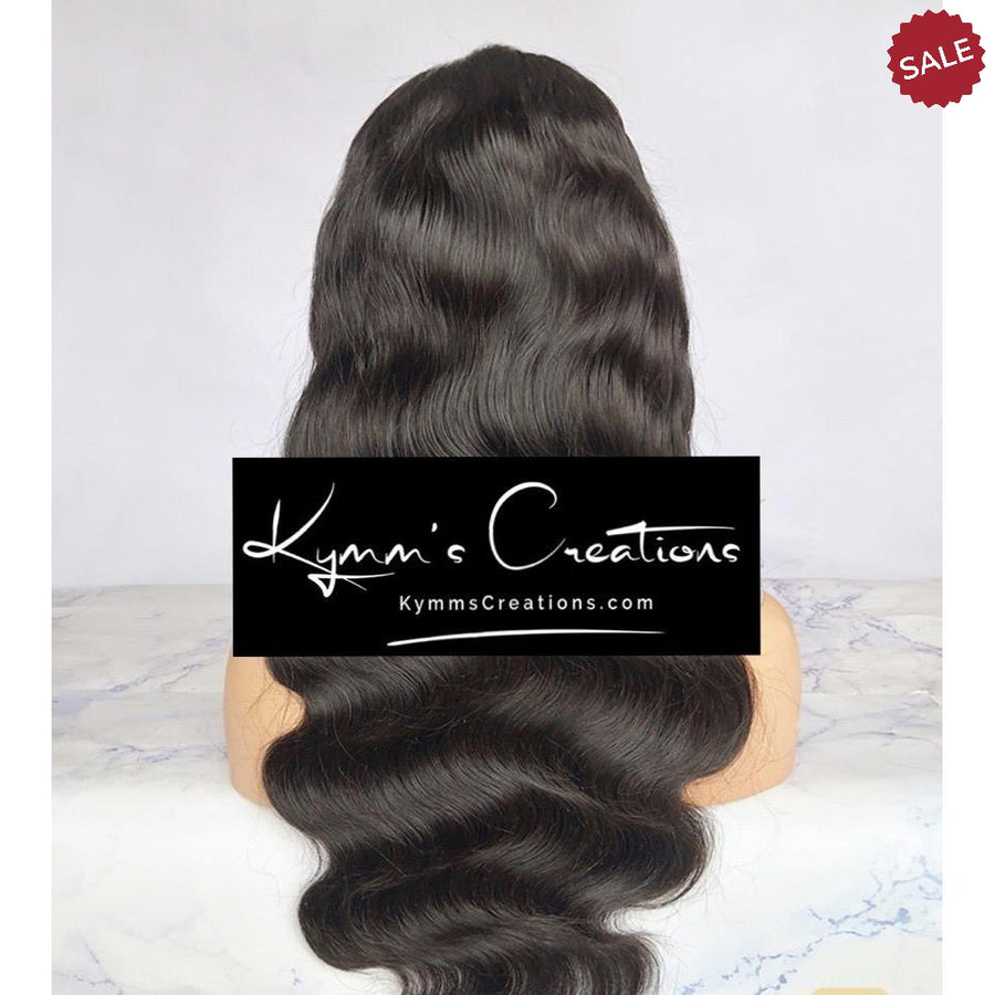 """SALE"" Stock Lace Front & Full Lace Body Wave"