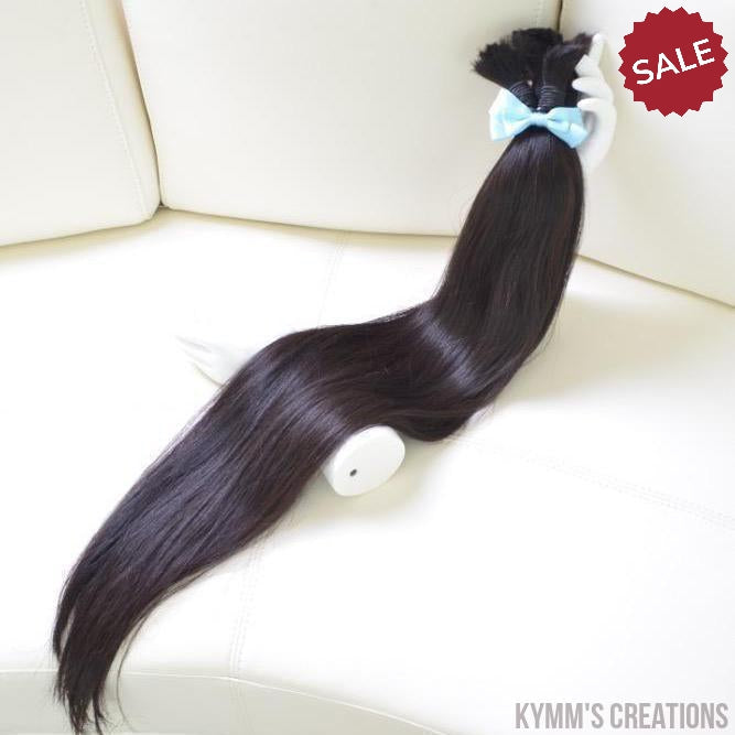 Straight Top Grade Hair wefts