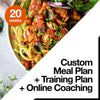 SIGNATURE Custom Meal Plan