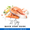 21 Day Quick Start Guide – Keto (BMI 18-24)