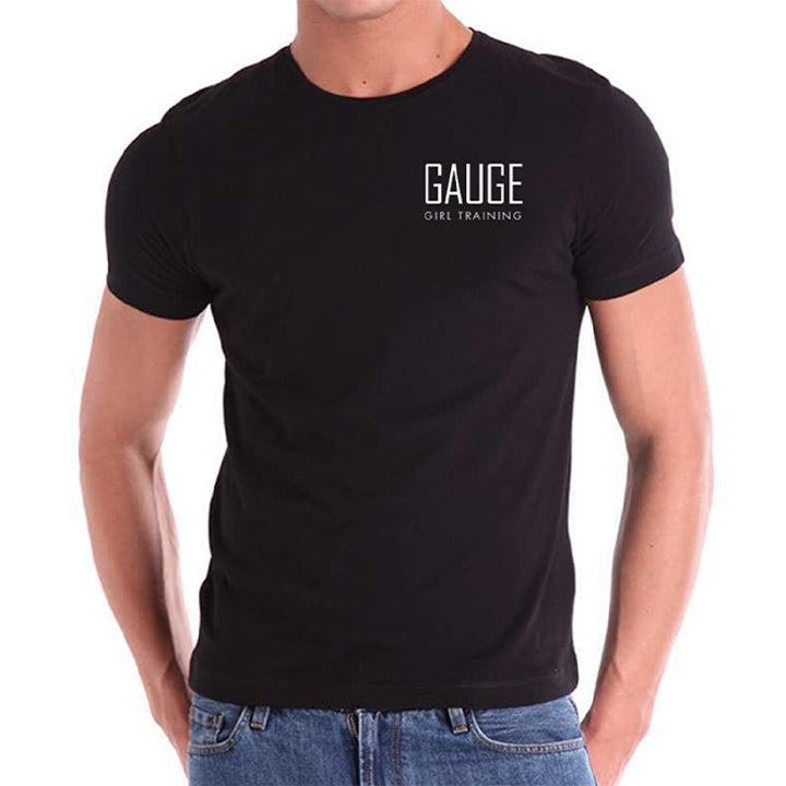 Gauge Girl Training T-Shirt for Men