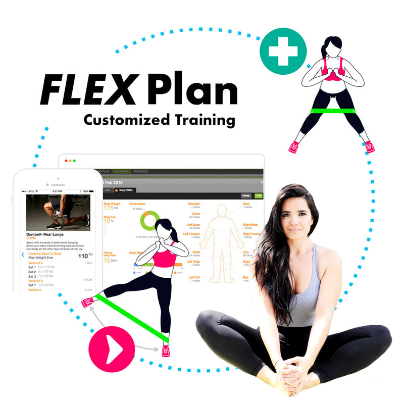 FLEX Plan: Customized Training