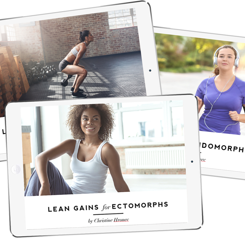 Lean Gains Bundle