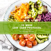The Low Carb High Fat Protocol