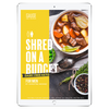 The 6WeekShred™ - 6 Week Budget Vegetarian Shred for Men