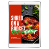 The 6WeekShred® - 6 Week Mediterranean Budget Shred for Men