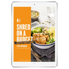 The 6WeekShred® - 6 Week Pescatarian Budget Shred for Men