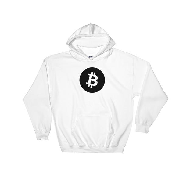 Bitcoin Hoodies