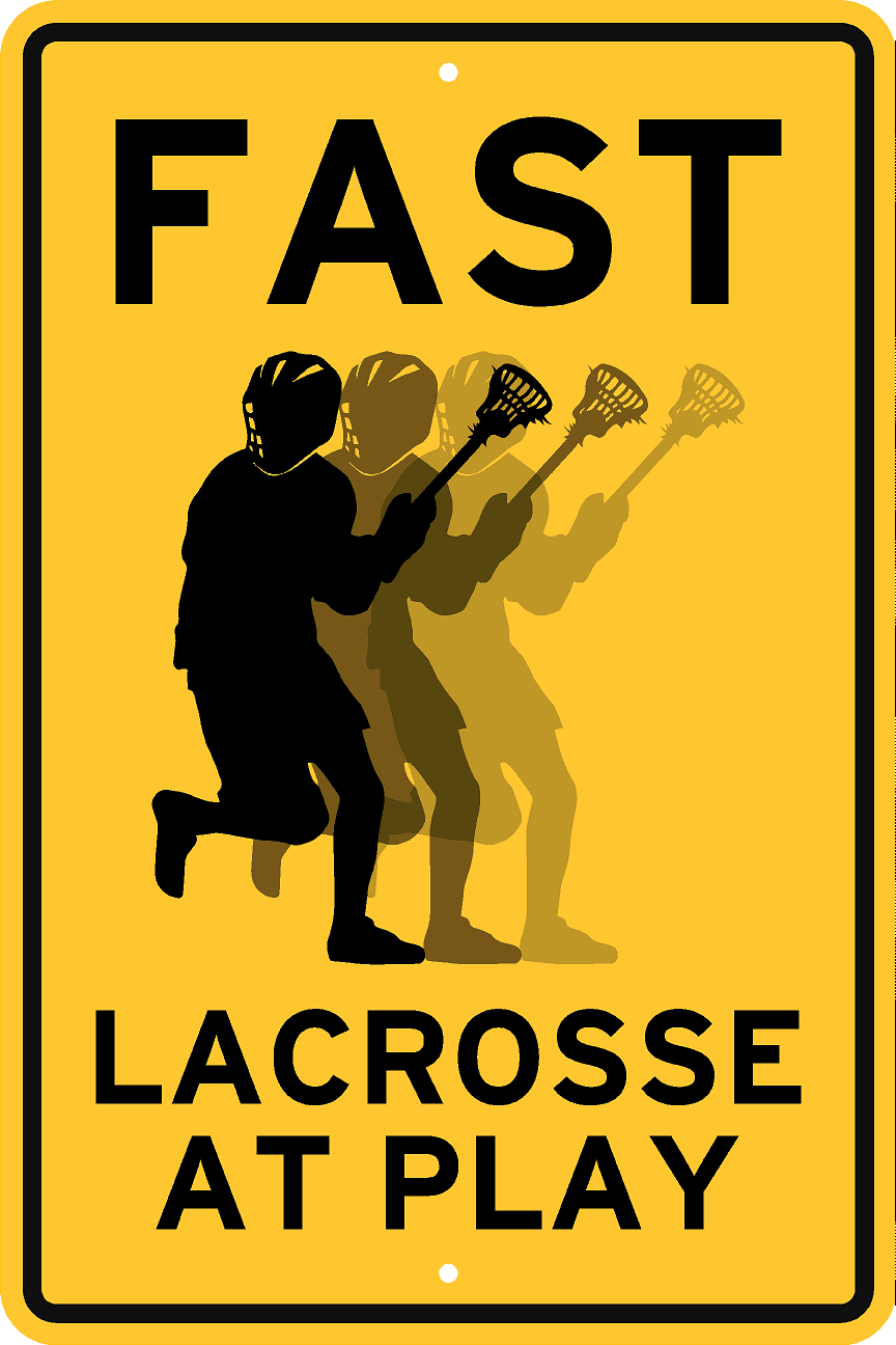 Wall Decor and Signs – Lacrosse Decor And More