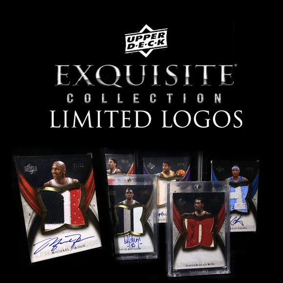 Exquisite Collection Limited Logos