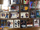 Basketball Card GOLD PACK - Basketball Cards