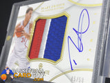 Blake Griffin 2012-13 Immaculate Collection Jumbo Patch Autographs - Basketball Cards