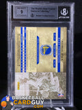 Klay Thompson 2012-13 Panini Gold Standard RC BGS 9 - Basketball Cards