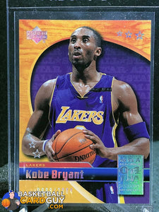 Kobe Bryant 2004 Upper Deck All-Star Game #KB - Basketball Cards