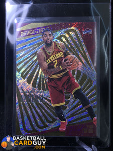 Kyrie Irving 2016 Panini National Convention Revolution #/5 - Basketball Cards