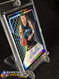 Luka Doncic 2018-19 Panini Obsidian Matrix Autographs RC #/50 - Basketball Cards