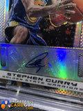 Stephen Curry 2013-14 Panini Silver Prizm Autographs /25 GEM MINT 9.5/10 - Basketball Cards