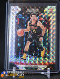 Trae Young 2018-19 Panini Prizm Mosaic #93 RC - Basketball Cards