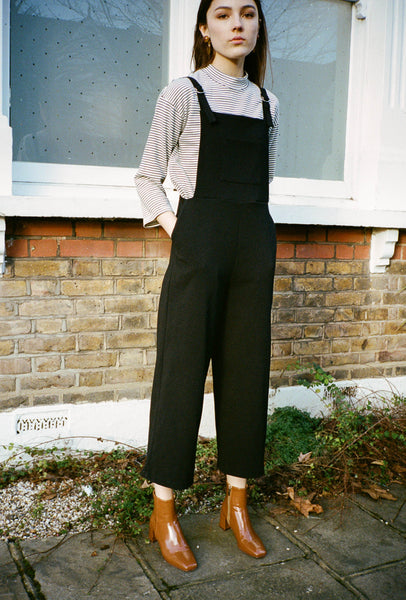 Lila relaxed dungarees