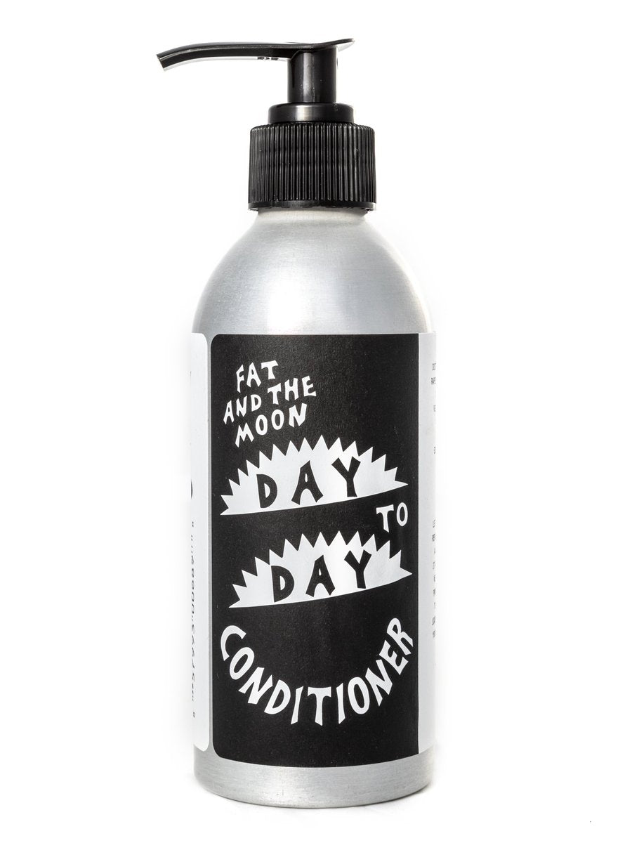 FAT AND THE MOON Day To Day Conditioner