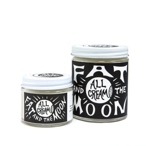 FAT AND THE MOON All Creme