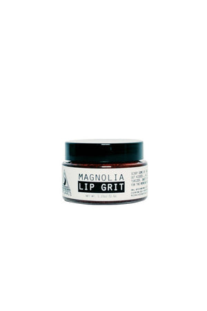 MOON RIVERS NATURALS Lip Grit
