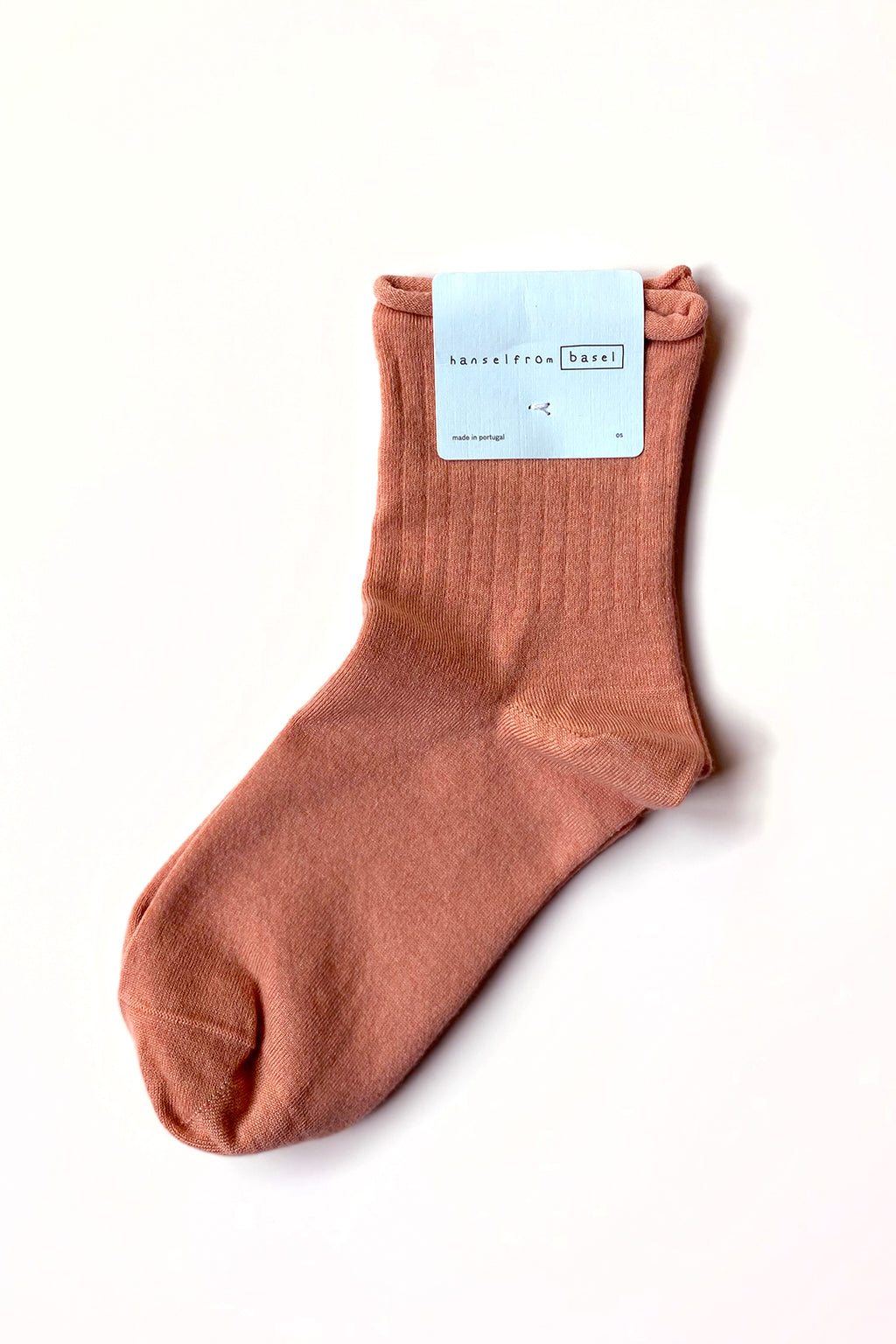 HANSEL FROM BASEL Superfine Cashmere Sock