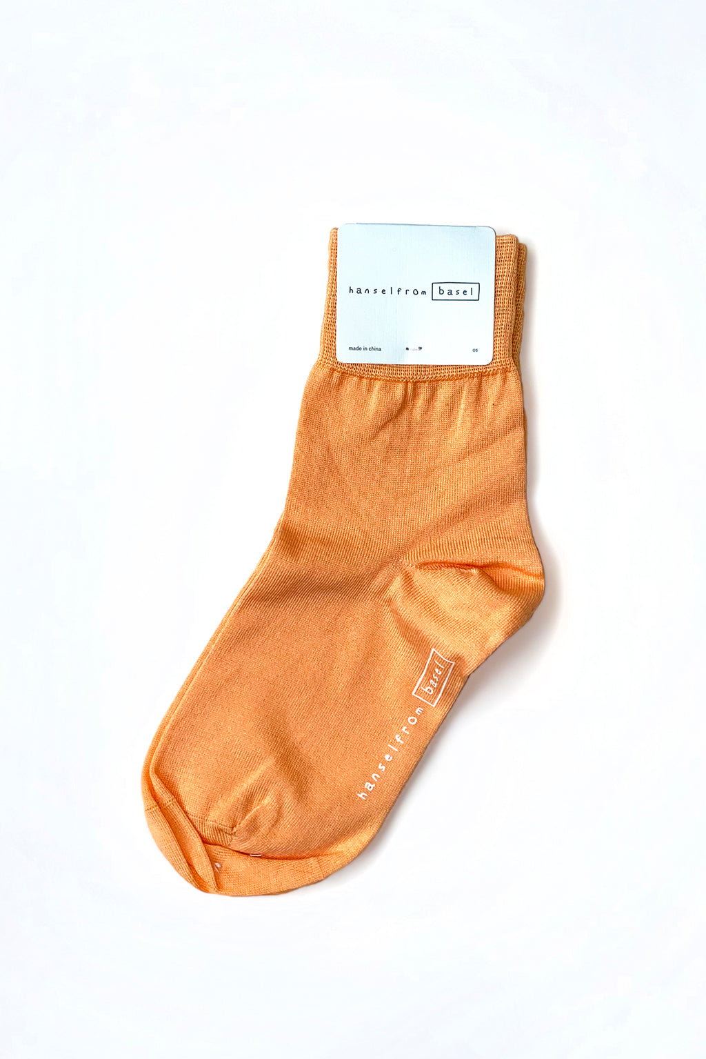 HANSEL FROM BASEL Trouser Crew Sock