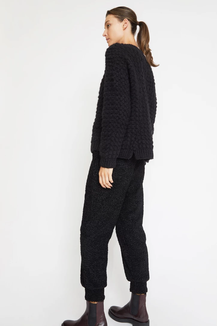 No. 6 Constanza Fleece Pant