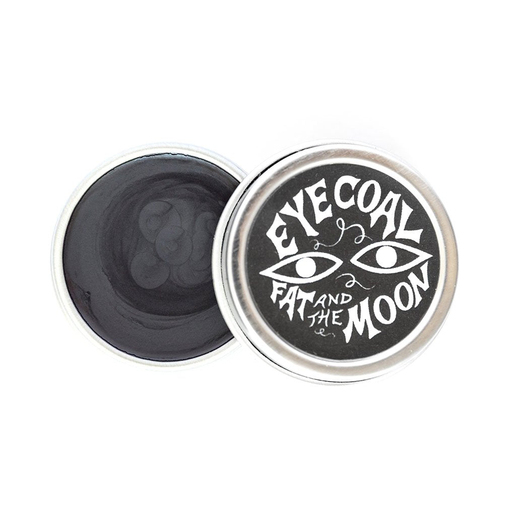 FAT AND THE MOON Eye Coal