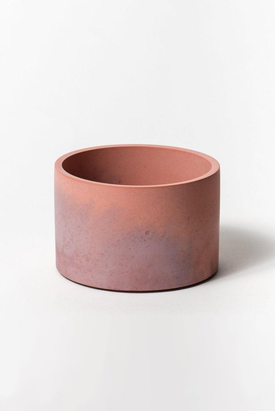 PRETTI.COOL Vessel in Mauve & Coral