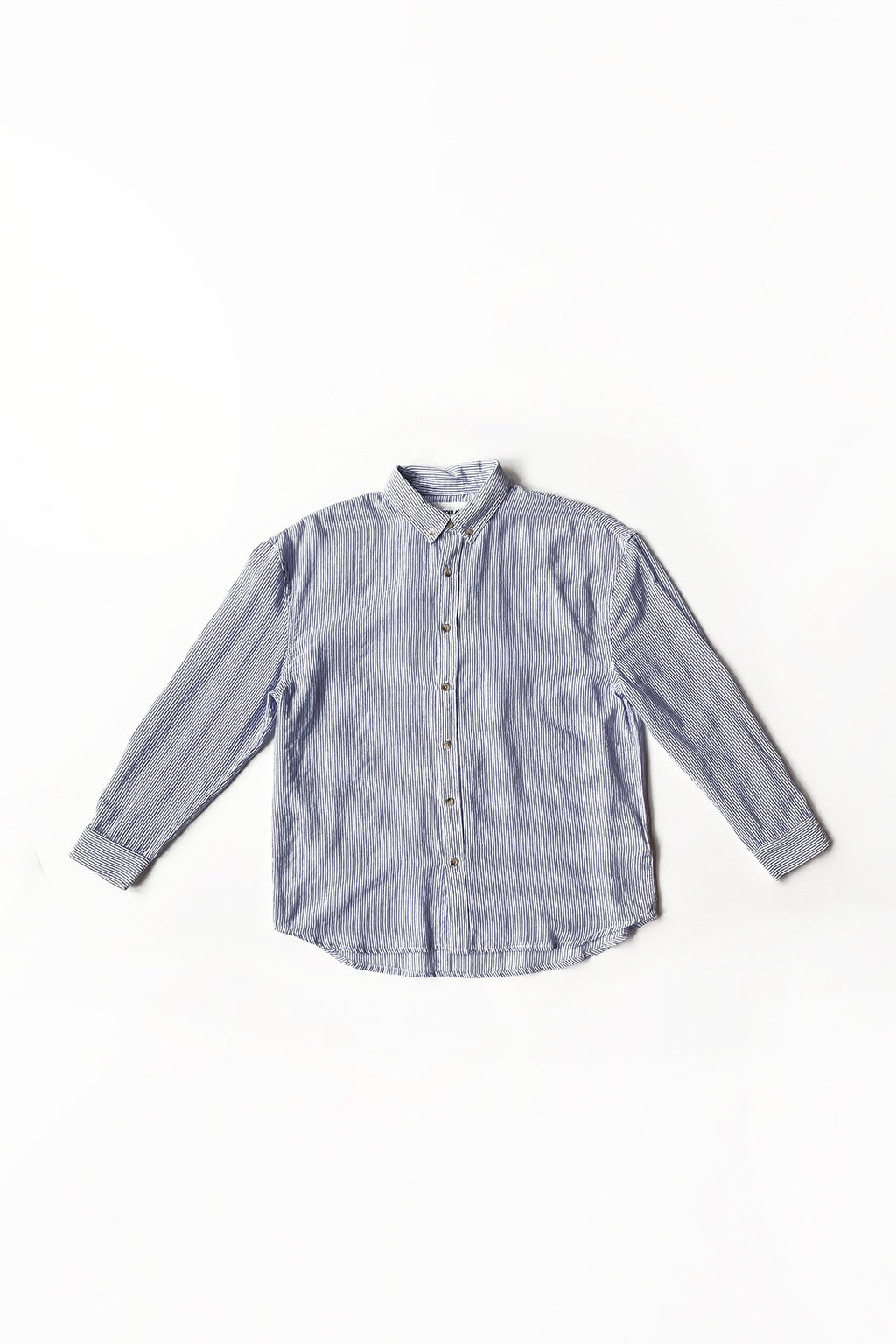 ROLLA'S Slouch Stripe Shirt