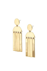 SOKO // Maxi Cala Earrings