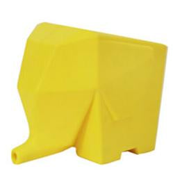 Elephant Drainer & Storage & Flowerpot - SAVE 50% TODAY