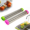 Image of 4-in-1 Roll-Up Drying Rack - SAVE 50% TODAY