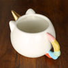 Image of 3D Unicorn  Ceramic Coffee Cup