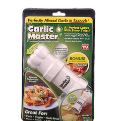 Garlic Master- SAVE 50% TODAY