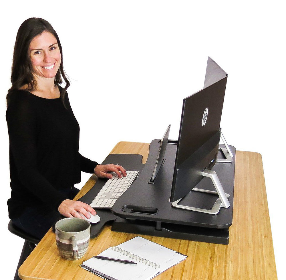 Most Important Standing Desk Features